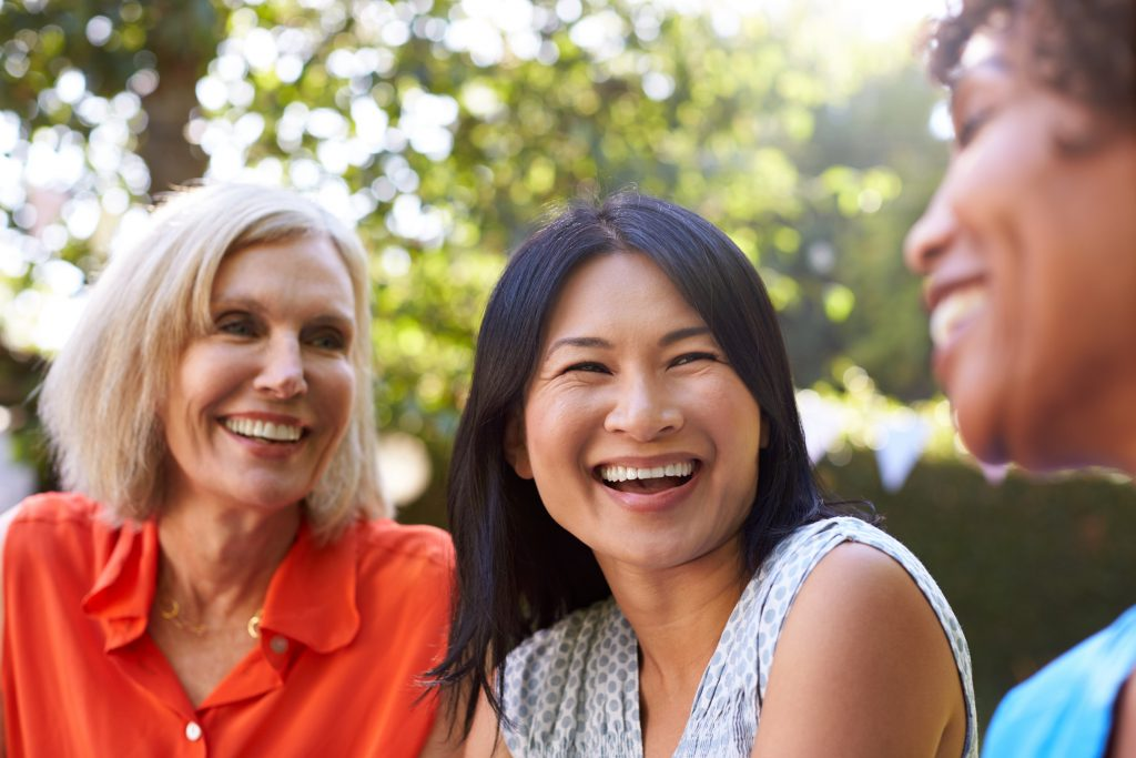 5 tips for meeting menopause with vitality and grace