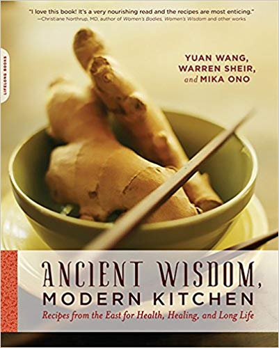 ancient wisdom modern cooking