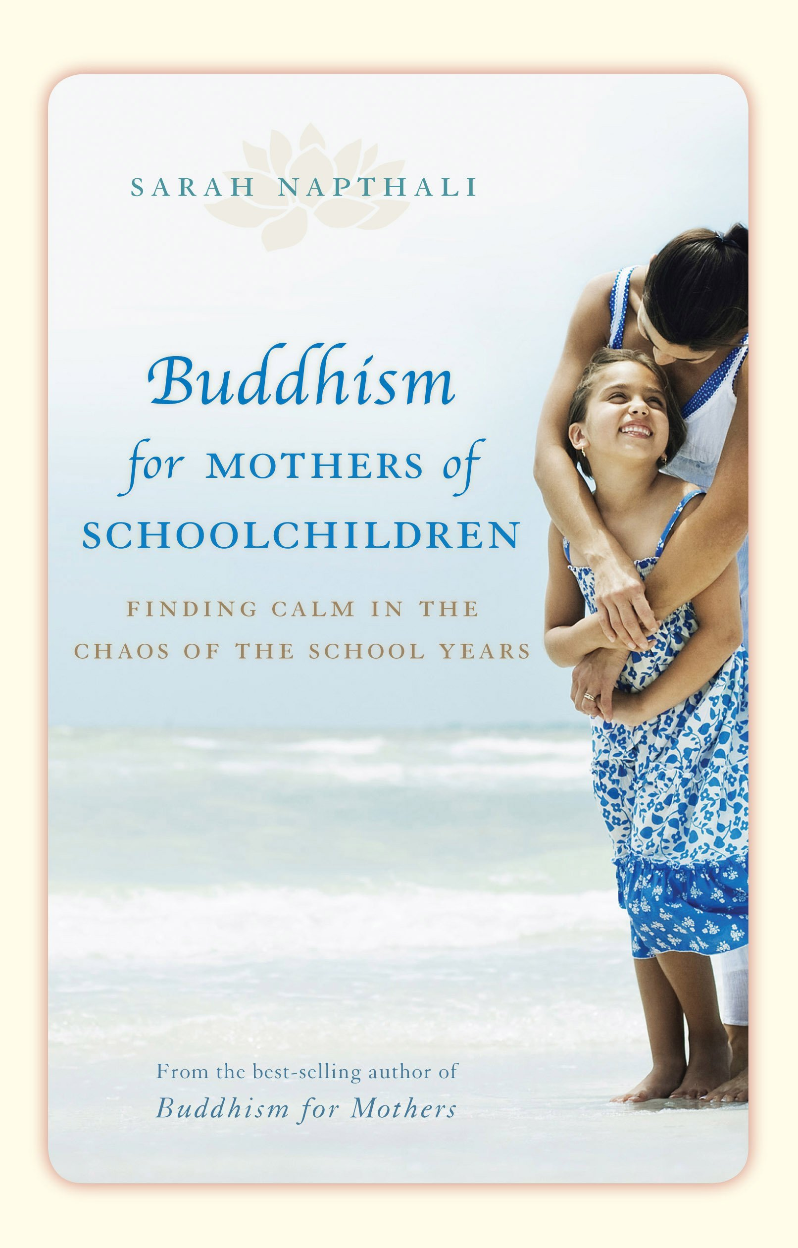 buddhism for mothers school age