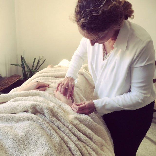 How do menopausal treatments work?