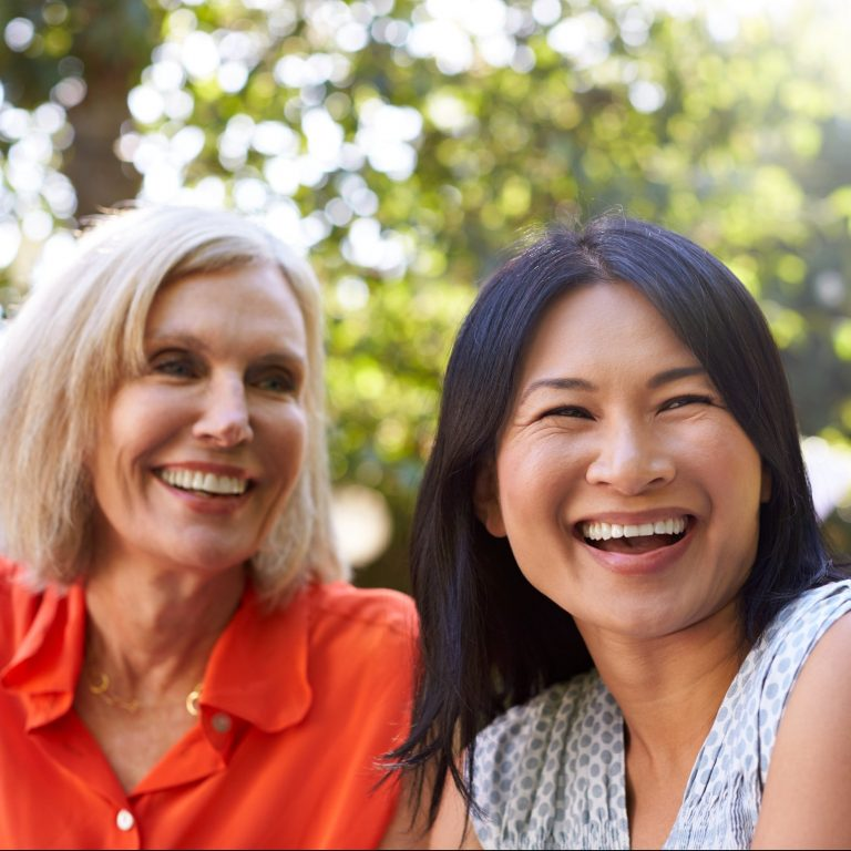6 tips for meeting menopause with vitality and grace