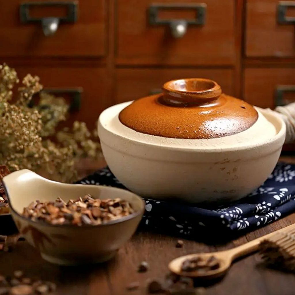 Meihua Clinic Traditional Chinese Herbal Medicine
